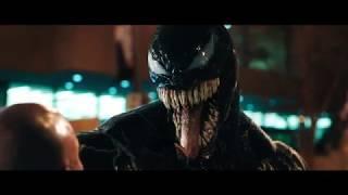 Venom: Zehirli Öfke Türkçe Altyazılı Fragman