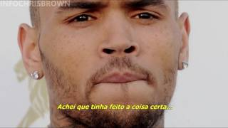 Chris Brown - My Friend (Legendado/Tradução)