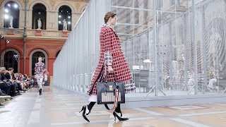 Thom Browne Autumn/Winter 2019 Show