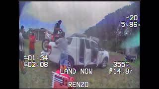 Freestyle Drone Race Argentina