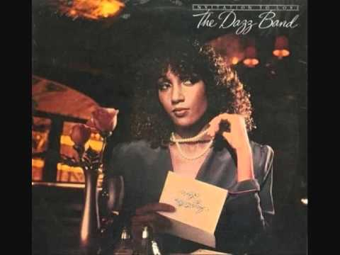 Magnetized dazz band last play on youtube stopboris Gallery