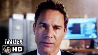 TRAVELERS Season 3 Official Trailer (HD) Eric McCormack Series