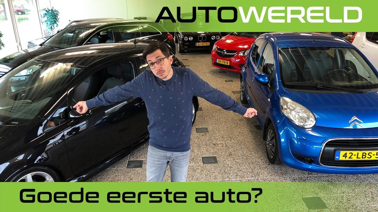 Hoe kies je jouw eerste auto? Vakgarage Wegwijzer