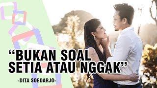 Dita Soedarjo Ungkap Alasan Putus Hubungan dengan Denny Sumargo: Ini Lebih Hal-hal yang Lain