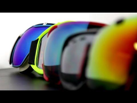 Welche Skibrille ist die Richtige?