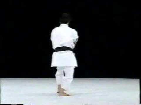 Gojushiho Shito Ryu
