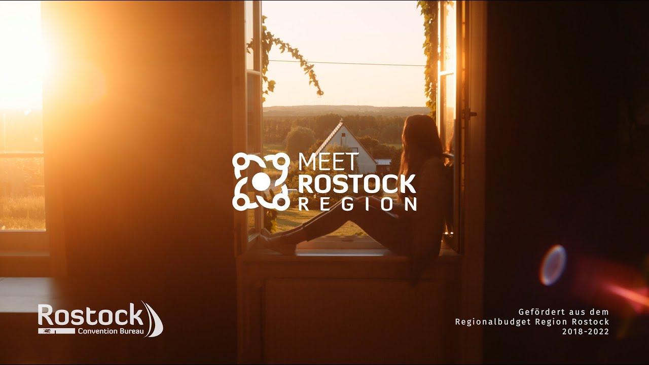 Meet Rostock Region