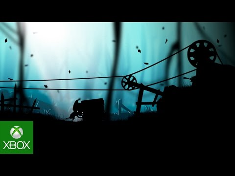 Toby: The Secret Mine - Xbox One Launch Trailer thumbnail
