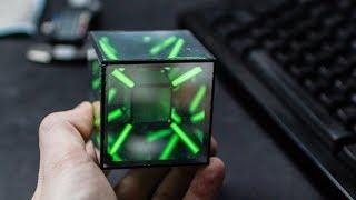 Tritium Tesseract Prototype (HyperCube)