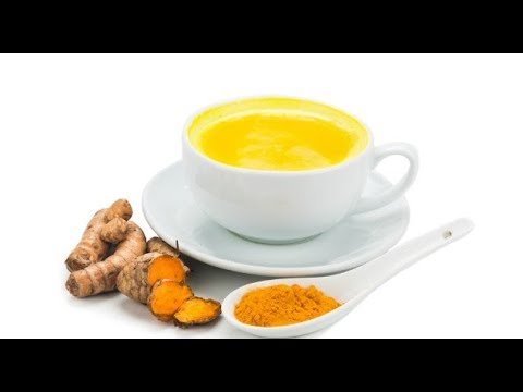 Video Benefits of Fresh Turmeric And Ginger - Cancer Prevention and Pain Relief
