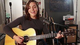 'Primrose' on my Martin OM-28E Acoustic - YouTube