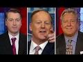 Lowry, Wolf debate how Trump White House is handling media