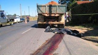 ТРЕЙЛЕР ДОРОЖНОЕ ПРОИСШЕСТВИЕ (ROAD ACCIDENT)