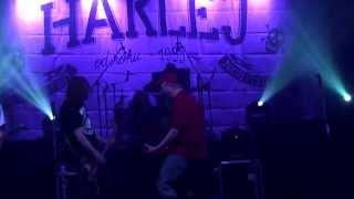 Harlej - Malá nevěrná holka Live