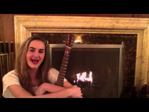 Chloe Collins New Years Greeting for TweenPopRadio