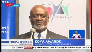 15th edition of the SOYA awards receives a shot in the arm