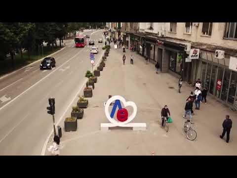 Izložba i film u funkciji veličanja gradonačelnika Leskovca