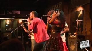 """Choc Quib Town - """"De Donde Vengo Yo""""   Music 2010   SXSW"""