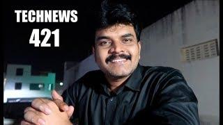 Technews 421 Xiaomi Full Display Fingerprint,Oppo 10X Zoom,LG V40 ThinQ India Launch etc