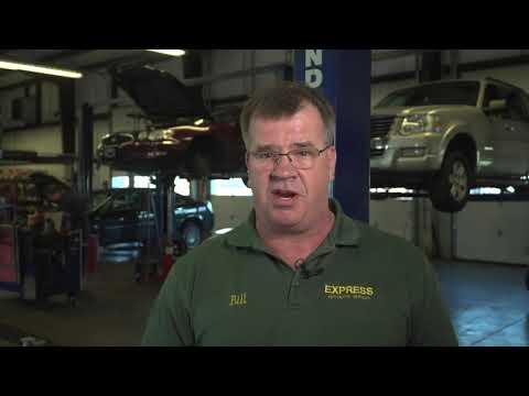 Watch Check Engine Light Diagnosis