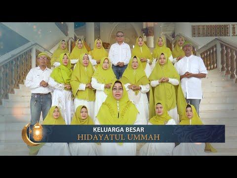 Greeting Idul Adha 1441 Hijriah Keluarga Besar Hidayatul Ummah