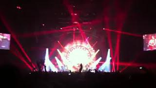 Widespread Panic - Guilded Splinters The Joint - Hard Rock