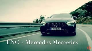 Eno 183   Mercedes Mercedes (official Musikvideo)