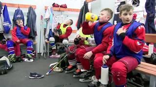 «Локомотив»-2007: к «Кубку Газпромнефти» готовы!