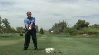 Keep the Clubhead Square at Impact