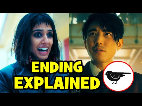 UMBRELLA ACADEMY Season 2 Shock Ending, New Powers & Season 3 Explained