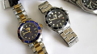 Invicta Pro Diver 8928 Full no BS Review and Some Alternatives
