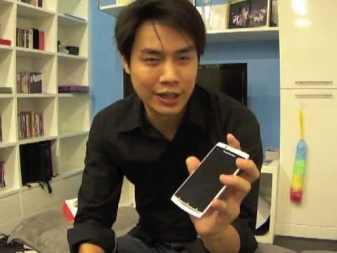 [Gadget Review] Sony Ericsson Xperia Arc S