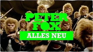 Peter Fox - Alles Neu
