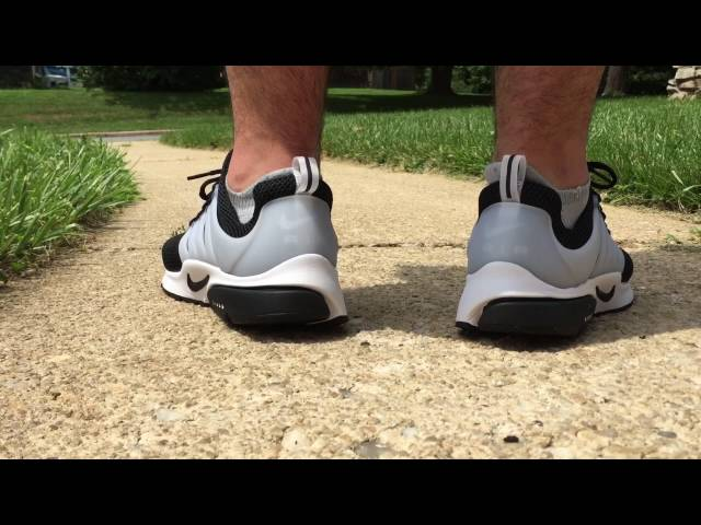 ... nike air presto review and on feet 0236 1163