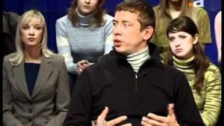 Андрей Мерзликин о фильме Бумер