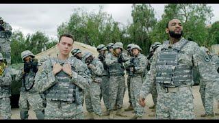 Joyner Lucas - ISIS ft Logic Lyric video