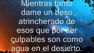Ricardo Arjona-duele Verte- Con