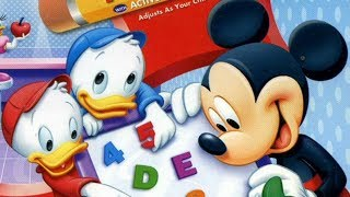 Disneys Mickey Mouse  Preschool