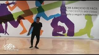 VI EM No Le Prometo (choreography) SonnyBarrios
