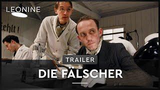 Die Fälscher Film Trailer
