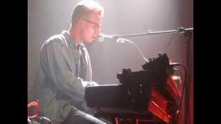 Douglas Dare - Clockwork (Live @ Village Underground, London, 01/10/13)