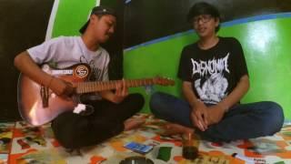 For Revenge - Termentahkan Cover (Rizky Bako X Adi Sambeng)