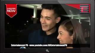 Kim Chiu's Reaction To Playful Xian Lim