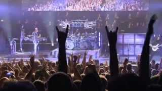 Dream Theater - Illumination Theory(pt.II) [LIVE] [Breaking the Fourth Wall]