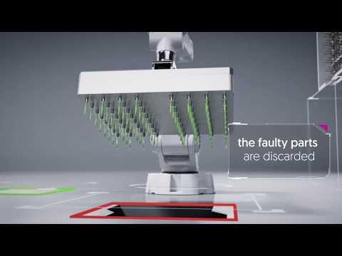 Video: Tantec LeakTEC – vysokorychlostní a bezkontaktní detekce úniku