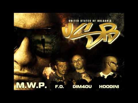 M.W.P. ft. Dim4ou, F.O., Hoodini - USB
