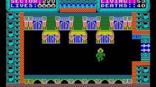 Strontium Dog: The Killing Walkthrough, ZX Spectrum