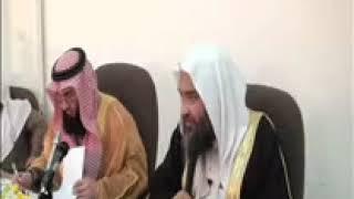 الجوانب التربوية من حياة الإمام الألباني رحمه الله - الشيخ علي الحلبي