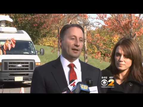 Cuomo, Astorino Face Off In Race For Governor