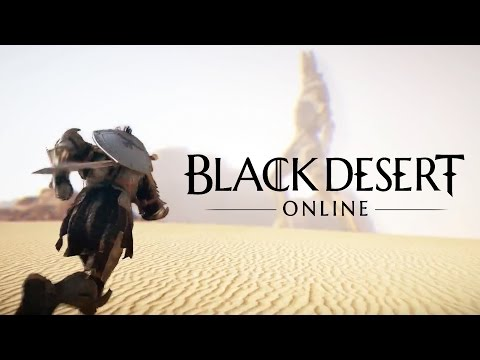 Black Desert Online - Official Steam Launch Trailer